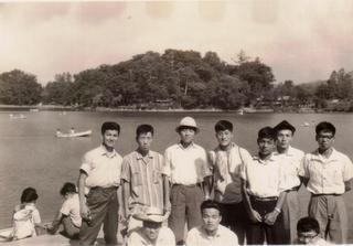 1960松原湖報道パート.jpg