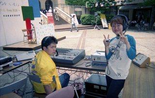 2001年学祭イベントでの一コマ.jpg