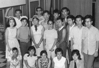 1967. S42 8月  最終日夜報道部スタンツ.jpg