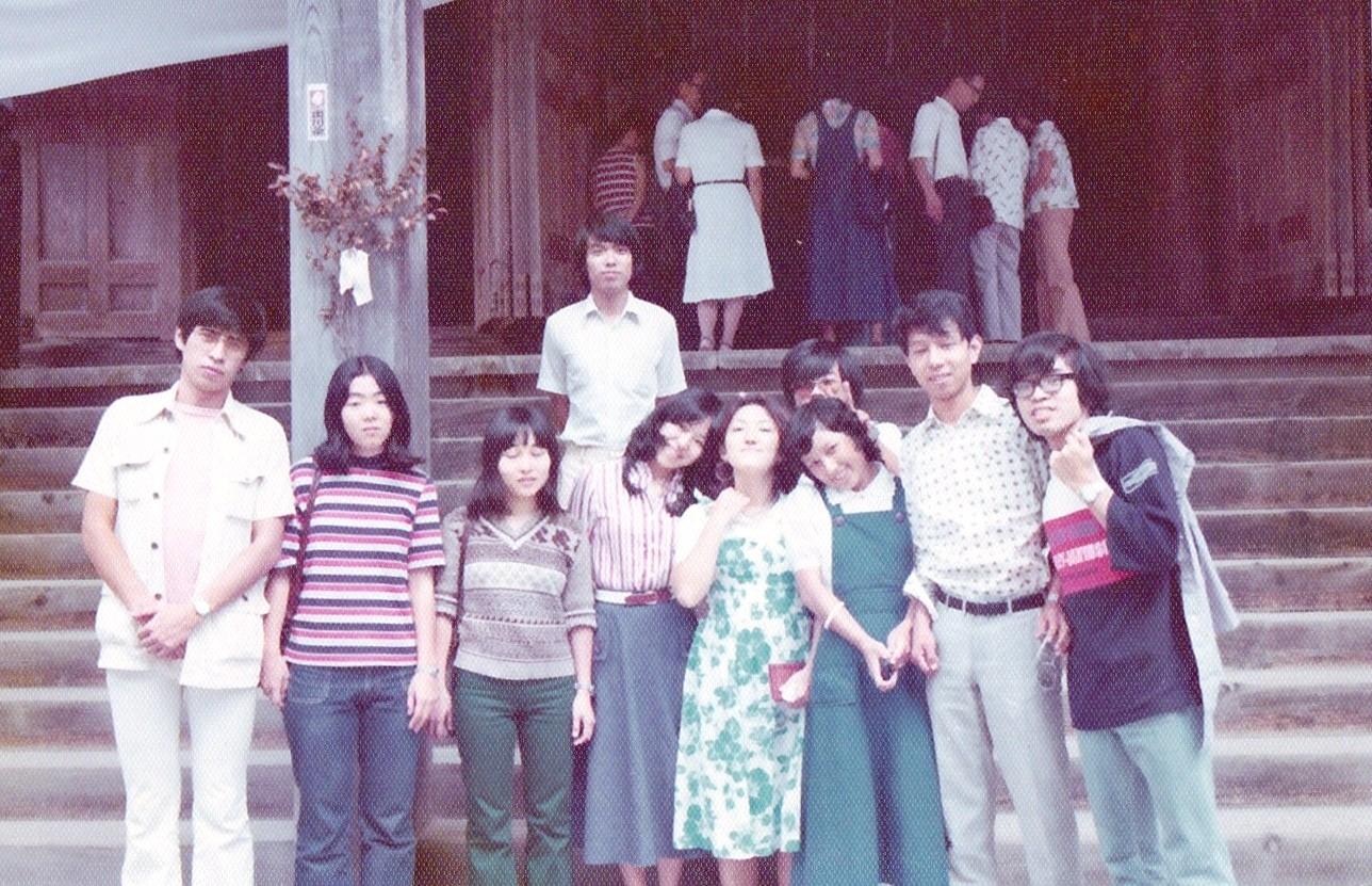 第26期 昭和50(1975)年 入学: KGB創部60周年記念 音・映像倉庫